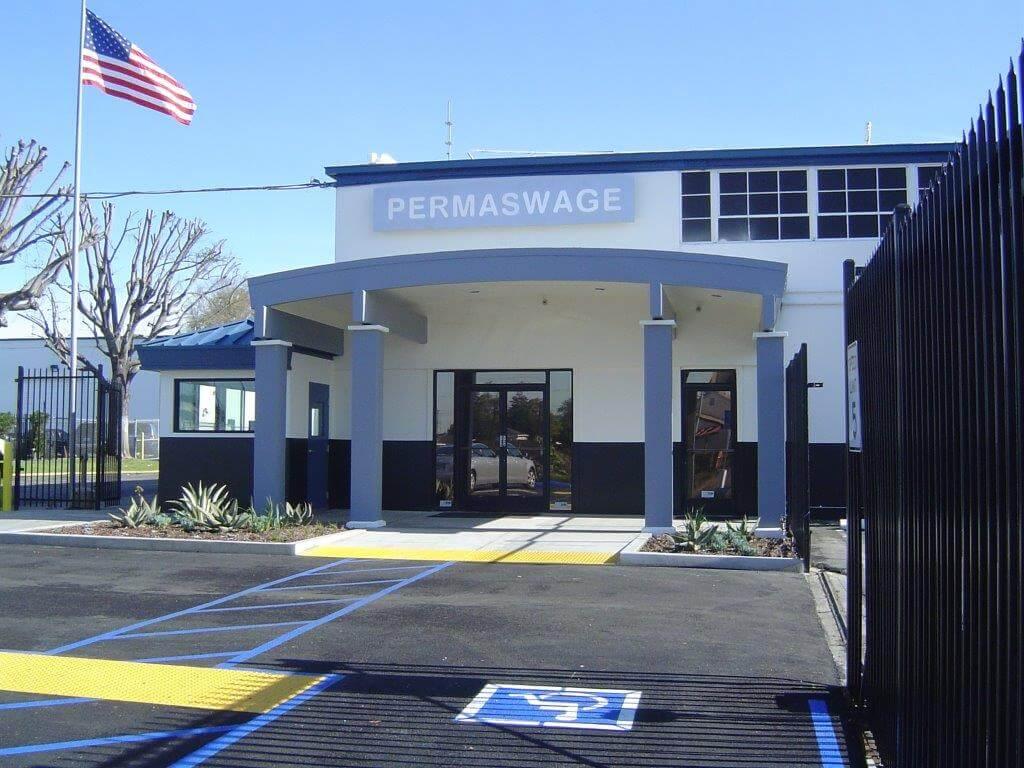 Permaswage Inc.
